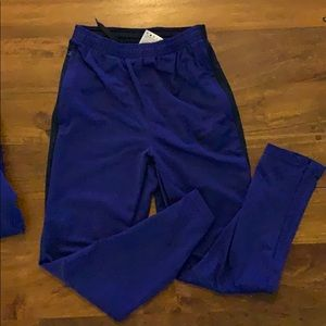 Nike Other - Nike boys track suit M pants jackets